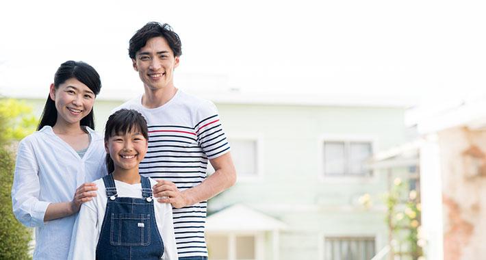 子育て家族が失敗しない「一戸建て」「マンション」の購入の仕方